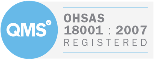 OHSAS18001 certification