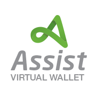 Assist Virtual Wallet logo